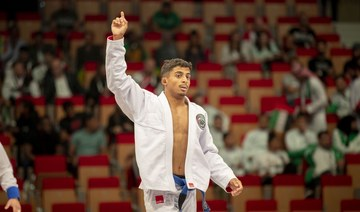 UAE jiu-jitsu fighters ready for MON and Vice President's leagues