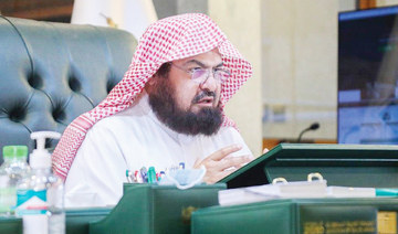 Two Holy Mosques chief announces Ramadan plan