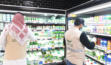 Saudi municipalities continue health inspection tours