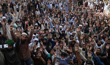Pakistan frees 669 men from radical group as it ends rallies