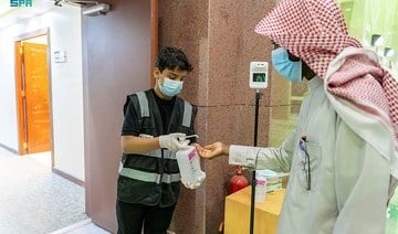 Saudi Arabia confirms 11 COVID-19 deaths, 1,055 new cases