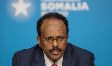 Somalia votes to cancel 2-year presidential term extension