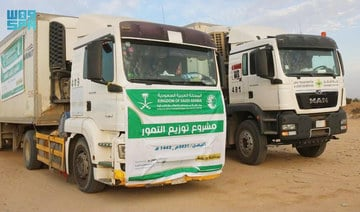 Saudi aid agency continues relief projects in Yemen