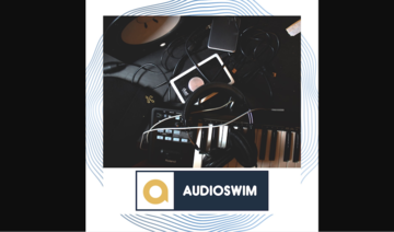 Label services and music distribution company, AudioSwim, is looking to bring the hype to the UAE and help artists jump on the NFT bandwagon. (Supplied)