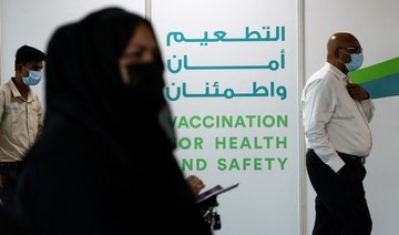 UAE reports 1,766 new COVID-19 cases, three deaths in last 24 hours