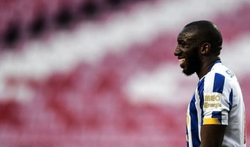 Al-Hilal's new signing Marega has big shoes to fill to replace club legend Gomis