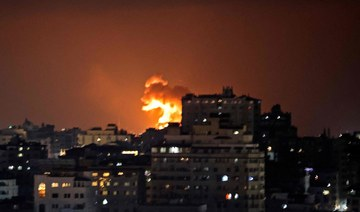 Palestinian children among 26 dead as Israel hits Gaza, 2 killed in Israel