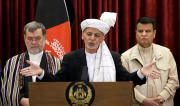 Afghan president says Pakistan will not support return of Taliban