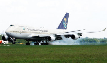 Saudia ignores Saudi pilots, opts for foreigners: Shoura