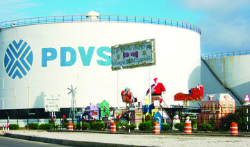 PDVSA turns to traders to sustain oil deal