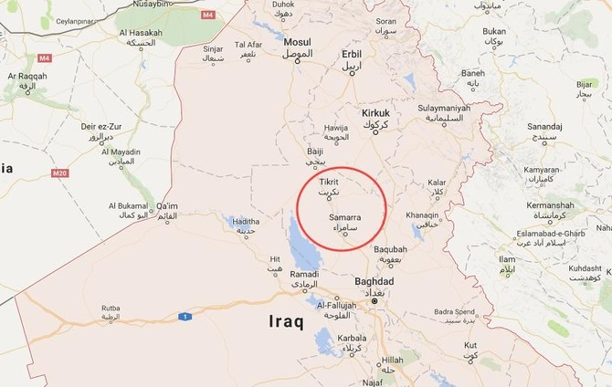 Suicide bombers in ambulances kill 21 people in Iraq Arab News