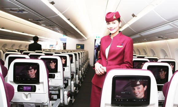 Qatar Airways: Local takeoff in KSA delayed by 'bureaucracy'