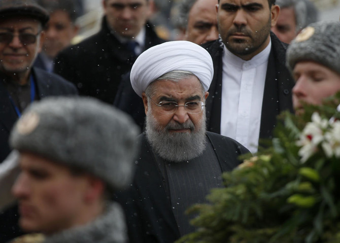 Iran says Russia can use military bases 'on case by case basis'