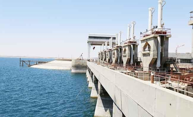 Syria's Tabqa Dam: A strategic prize