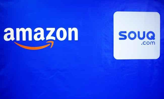 Amazon deal to buy Souq com a 'coming-of-age' of Mideast ecommerce