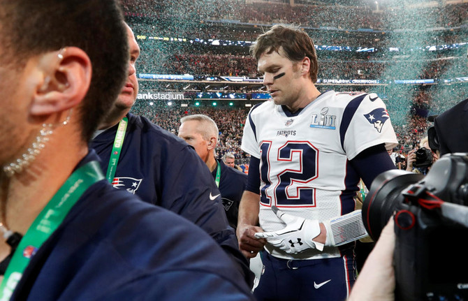 abaecd6355 Tom Brady has no plans of retirement after Patriots Super Bowl loss ...