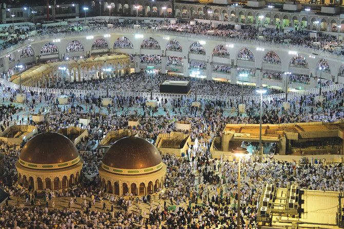 Hajj pilgrims recall the most important journey of their lives