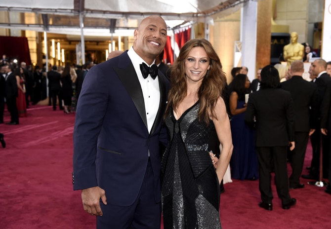 Dwayne The Rock Johnson Leads Forbes List Of Highest Paid