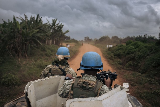 Italian ambassador killed in attack in eastern DR Congo