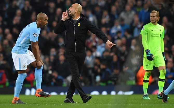 Pep Guardiola and Manchester City have been overhyped  They