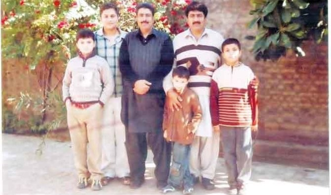 ISI foils Central Intelligence Agency attempt to organize prison break for Dr Shakil Afridi