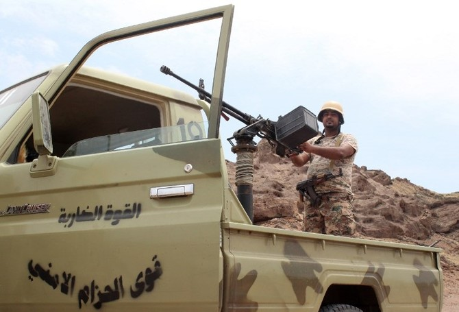 Iran's Houthis Fire More Missiles at Saudi Arabia
