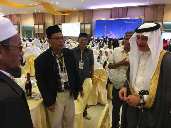 Cambodia a 'beacon for Muslim coexistence,' says OIC chief