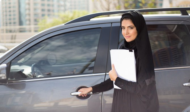 Saudi women hit the road after driving ban is lifted