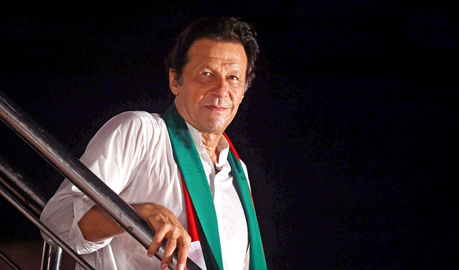 This Indian politician to attend Imran Khan's swearing-in ceremony