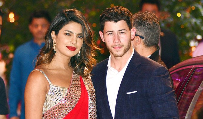 Priyanka Chopra and Nick Jonas are in India for their engagement party