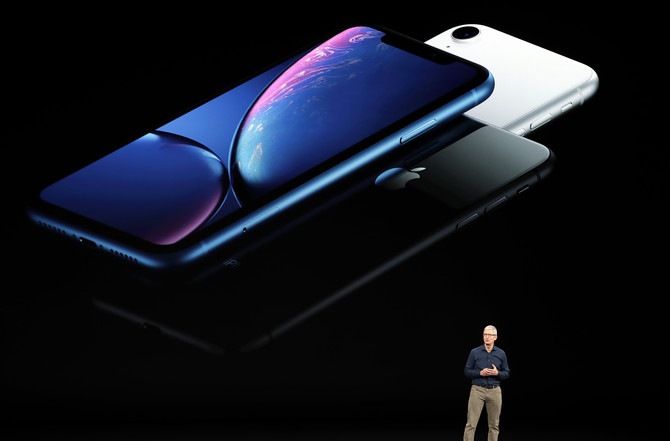 3 new iPhones Xs, Xs Max & Xr and launched at Apple event