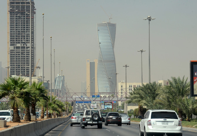Saudi Arabia on track for 1.9% GDP growth