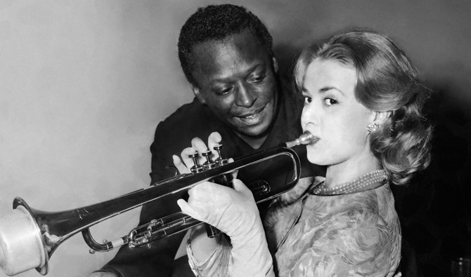 Miles Davis and all that jazz ...