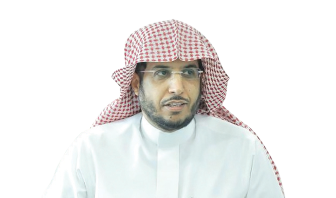 FaceOf: Sheikh Saad bin Mohammed Al-Saif, the Saudi deputy minister of justice