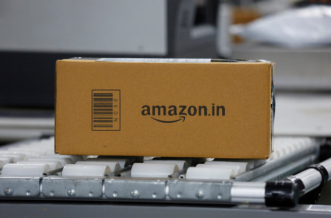 c03cf1158f8cdf Amazon pulls numerous products from India website as new e-commerce rules  bite