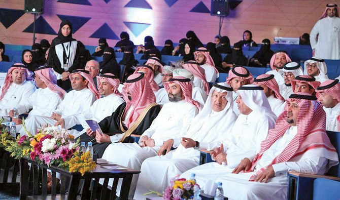 Saudi ICT sector holds key  to growth, forum told