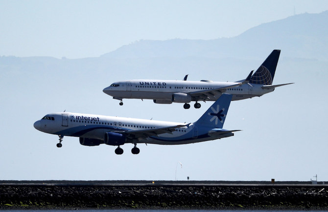 Global airlines slash yearly profit forecast on worries over protectionism