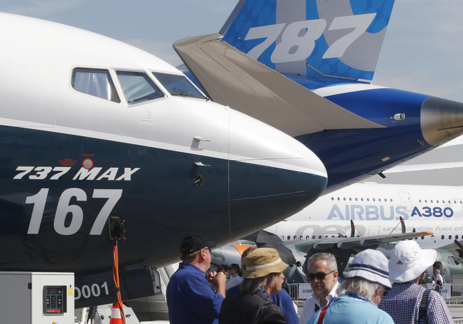 New safety fears for Boeing with Dreamliner
