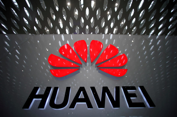 Huawei says in early talks with US firms to license 5G platform