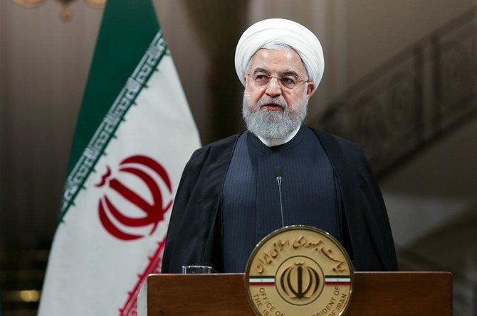 Iran's president: New oil field found with over 50B barrels