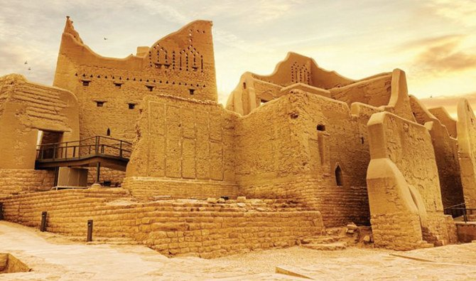 Diriyah Gate to be a global, historical and cultural landmark