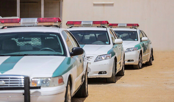 Riyadh police penalizes nine residents for public decency violations