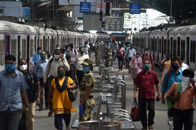 India opens vast railway network to private players