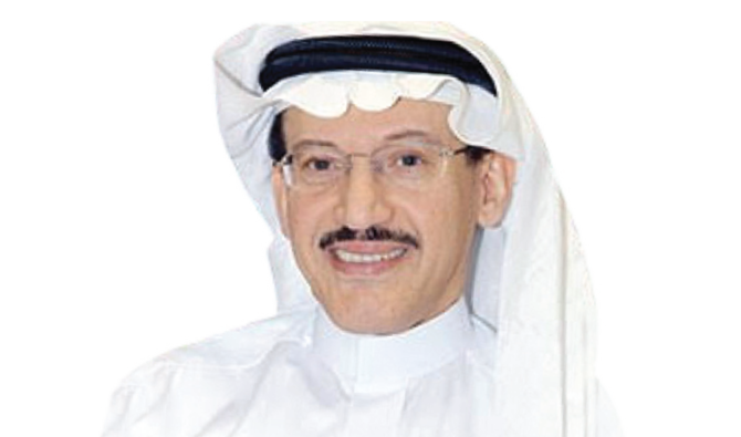 Said Al-Shaikh, lead co-chair of the T20 Trade and Investment Working Group
