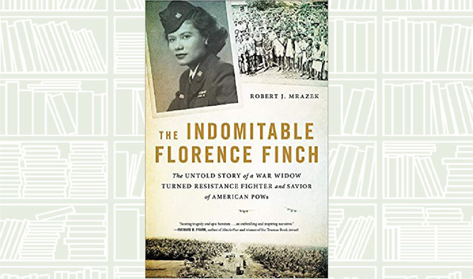 What We Are Reading Today: The Indomitable Florence Finch