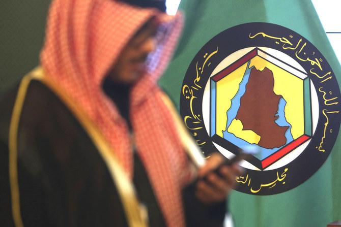 GCC urges UN to extend Iran arms embargo