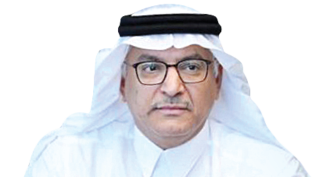 Mohammad Al-Sudairi, Saudi deputy minister of education for universities, research, and innovation
