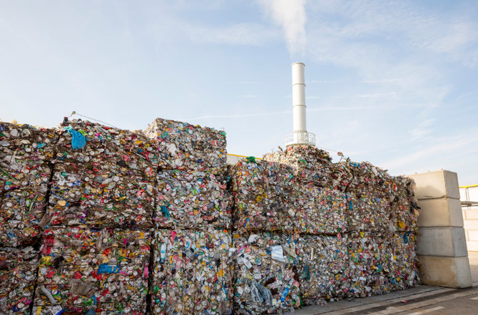 Australia to phase out waste exports, boost recycling