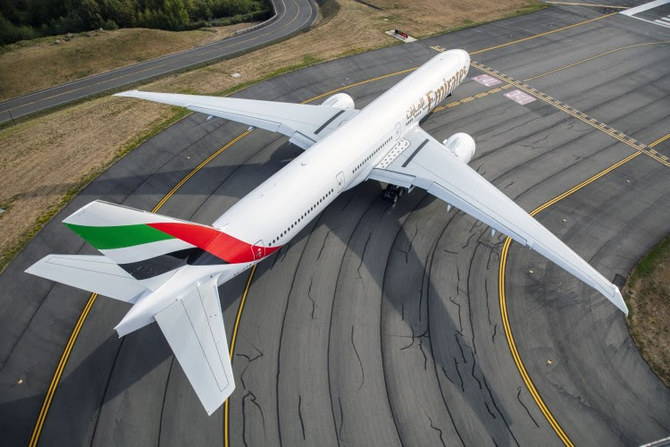 Emirates resumes Amman services as COVID-19 pandemic continues