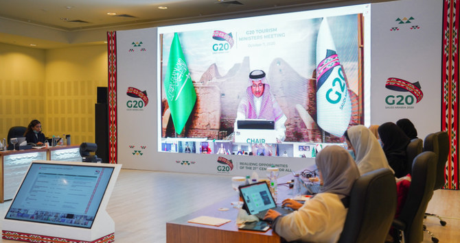 G20 tourism ministers discuss post-pandemic revival plan for tourism sector
